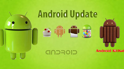 tips install android versi baru